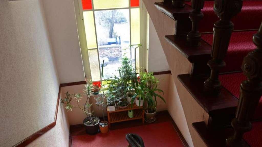 Turbo Fenster im Treppenhaus dürfen nicht verschlossen werden | Wohnen TW17
