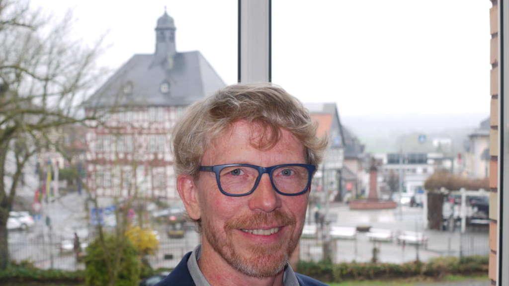 Christian Wirth Schule Braucht Neuen Chef Usingen