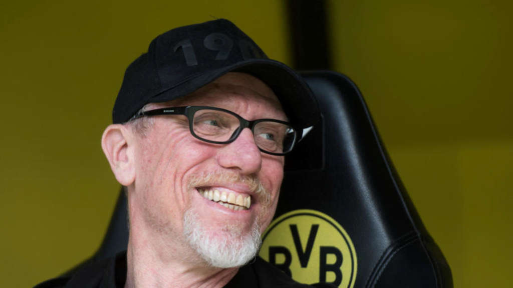 Optimistisch ins Saisonfinale: BVB-Coach Peter Stöger.