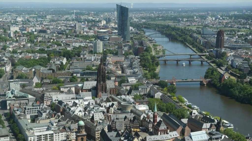 Hochtaunuskreis Fuhrt Hessen Ranking In Studie Zur Lebensqualitat An