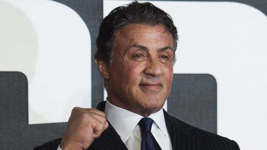 Sylvester Stallone dreht Film über Box-Legende Jack Johnson