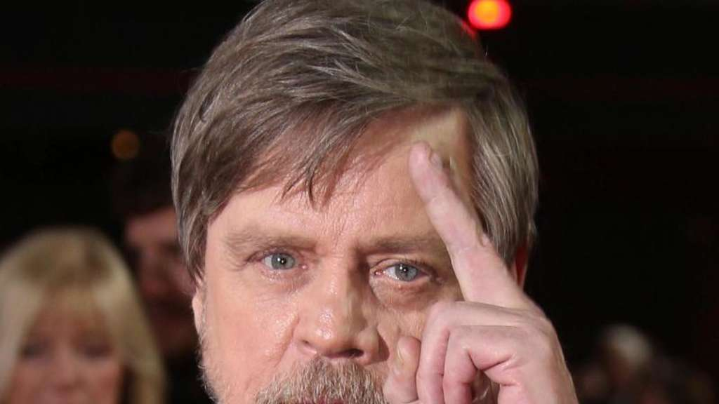 Mark Hamill vermisst Carrie Fisher