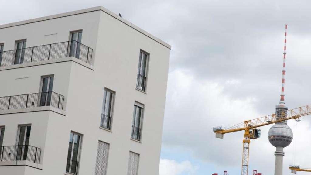 Diese Laufenden Kosten Verursacht Eine Eigentumswohnung Wohnen