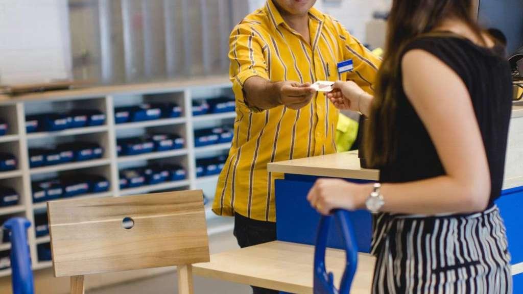 Gebrauchtmöbel Bei Ikea Schwedischer Möbelriese Führt An Und