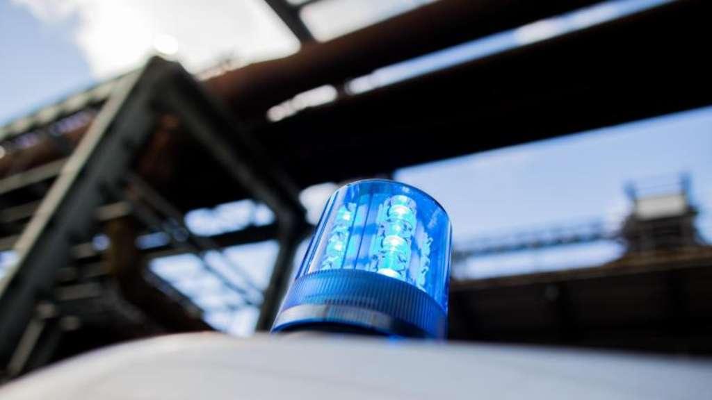 Verdächtiger Nach Scherenattacke In Kleingarten Gefasst Region