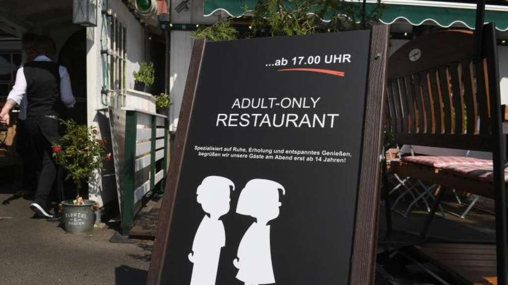 Kinder Dürfen Auf Rügen Abends Nicht Mehr In U201eOmas Kücheu201d