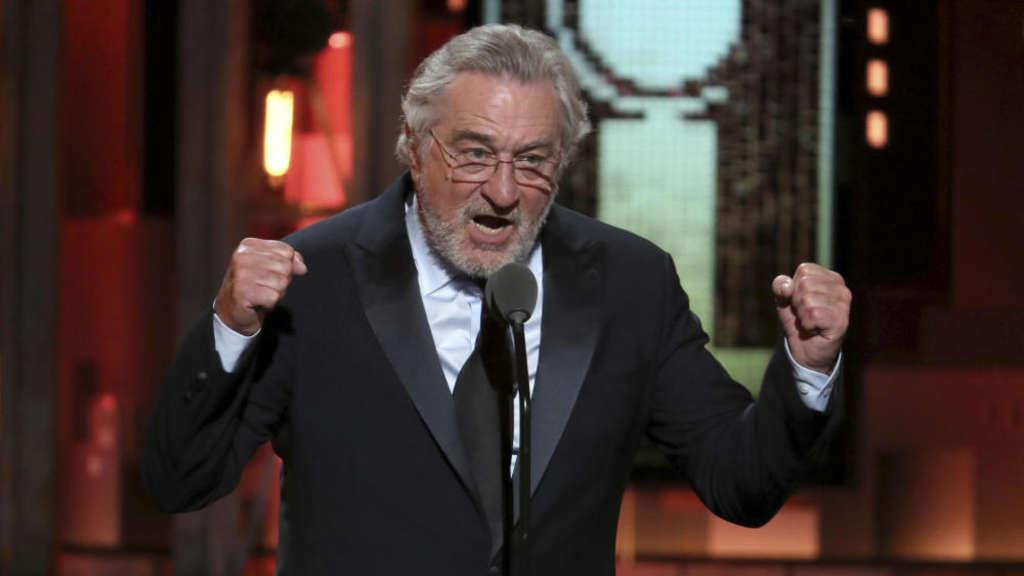 Der Zweifache Oscar Preisträger Robert De Niro Wird 75 Kultur