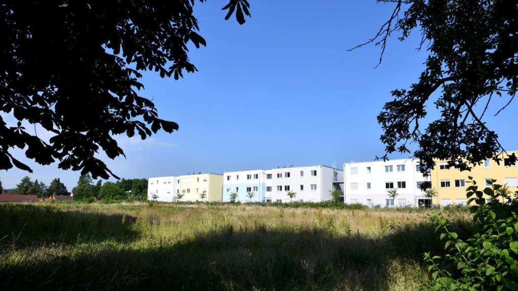 Wohnungen Für Flüchtlinge In Oberursel Dringend Gesucht Oberursel