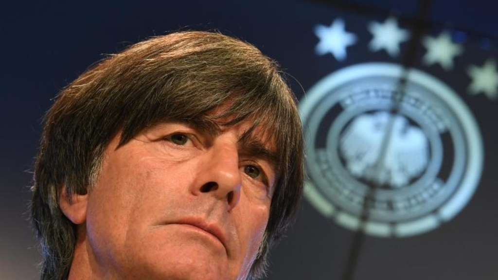 Mit drei Neulingen startet Joachim Löw in die Nations League.