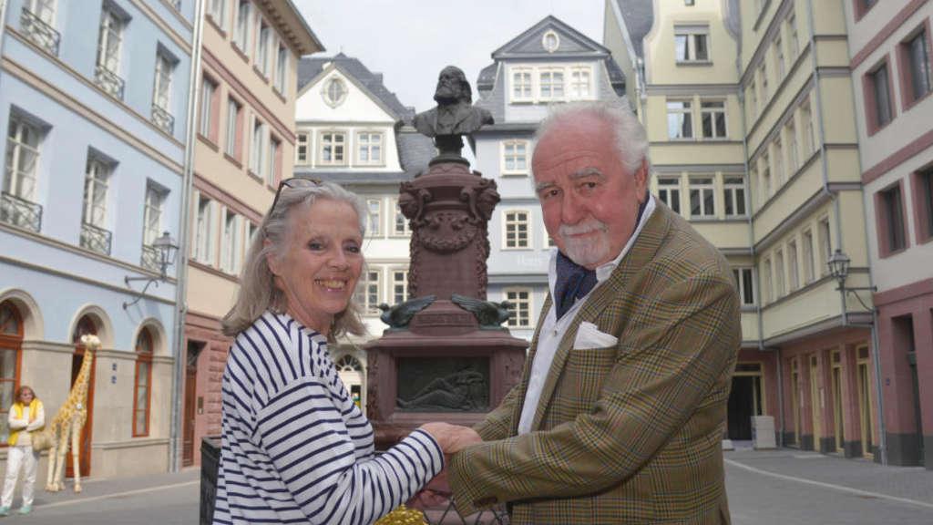 Erst Altstadt Dann Tratsch Frankfurt