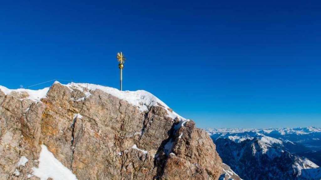 Klettersteig Zugspitze Schwierigkeitsgrad : So kommen urlauber jetzt auf die zugspitze reise