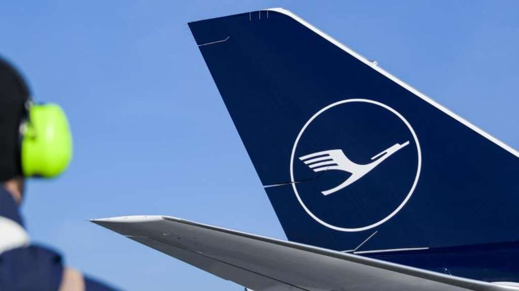 Lufthansa Hat 18000 Flüge Gestrichen Und Gelobt Besserung Frankfurt