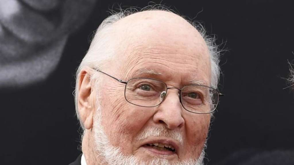 John Williams muss Konzerte absagen