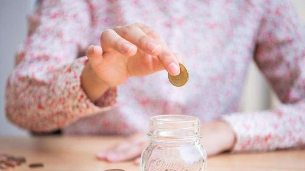 Wie Man Das Ungeliebte Kleingeld Loswird Geld