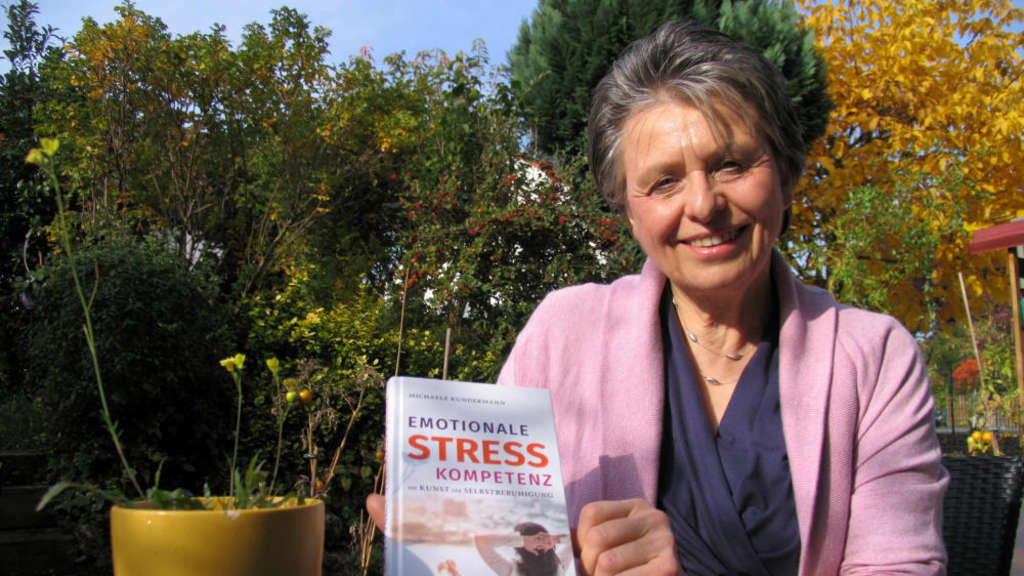 Interview: Michaele Kundermann über die Vermeidung von emotionalen Stress
