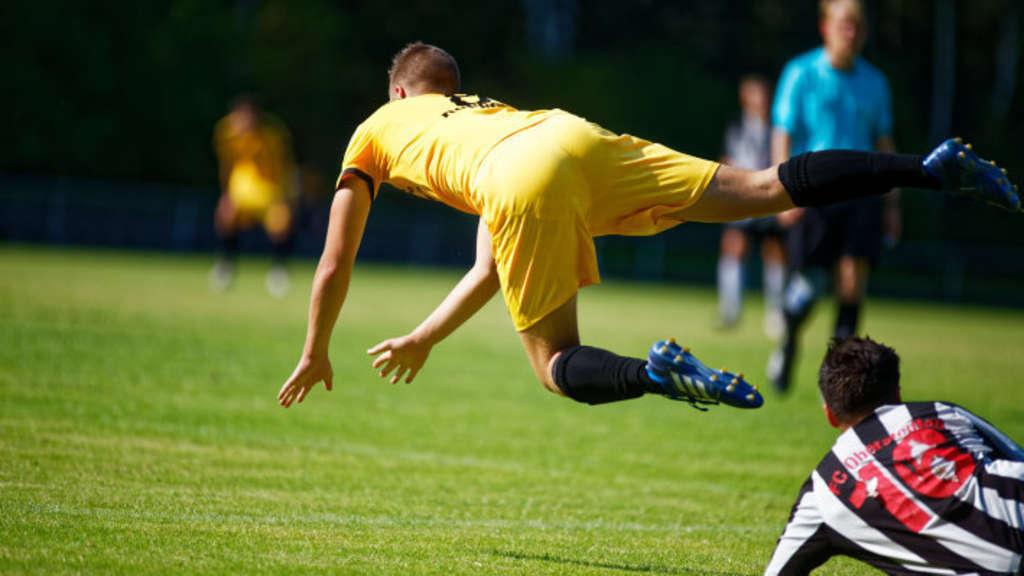Alle News Aus Den Vereinen Im Hochtaunus In Unserem Fussball