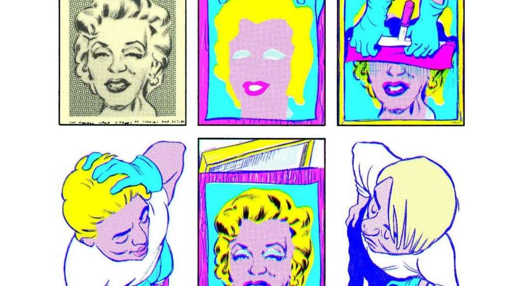 Andy Warhol Der Mann Der Konsum Als Kunst Adelte Kultur