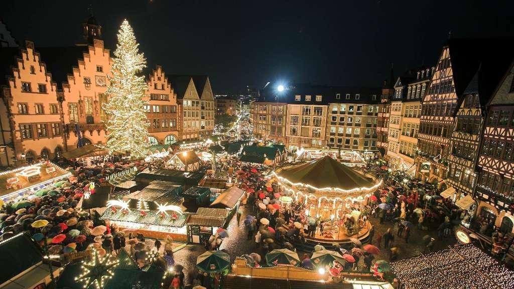 Frankfurt Weihnachtsmarkt öffnungszeiten.Frankfurter Weihnachtsmarkt Anfahrt Preise Parkplätze Frankfurt