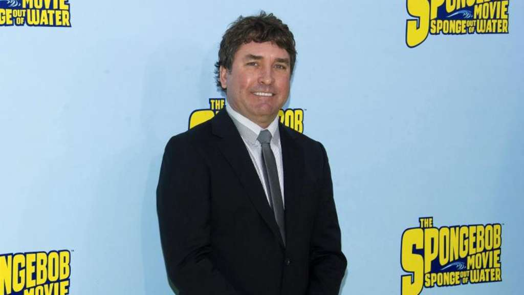 Stephen Hillenburg ist tot. Foto: Charles Sykes/Invision/AP