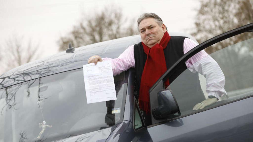Neukauf Statt Fahrverbot Diesel Besitzer Bekommen Post Vom