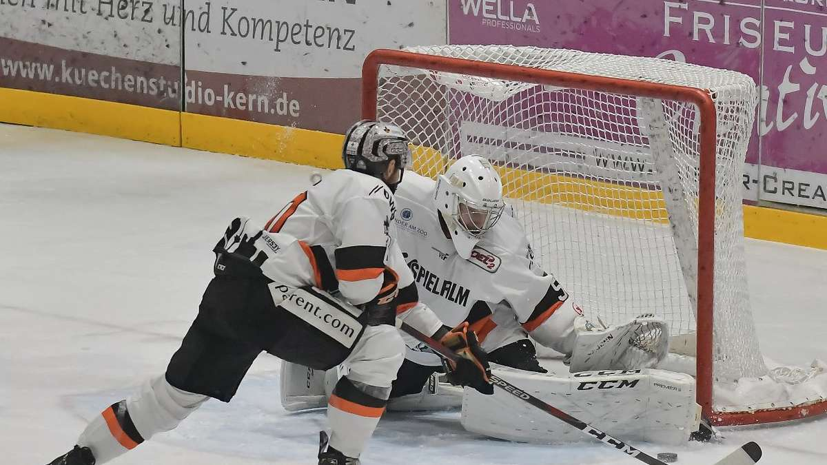 Eishockey Frankfurt Tickets