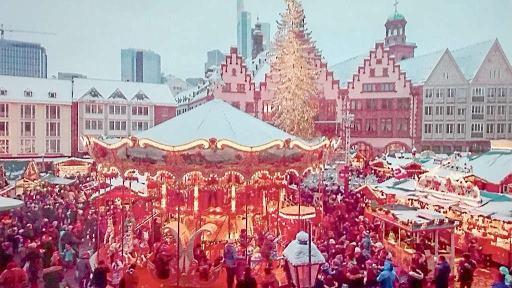 Weihnachtskarten Verschicken Per E Mail.Weihnachtspost Frankfurts Dezernenten Verschicken Zum Fest