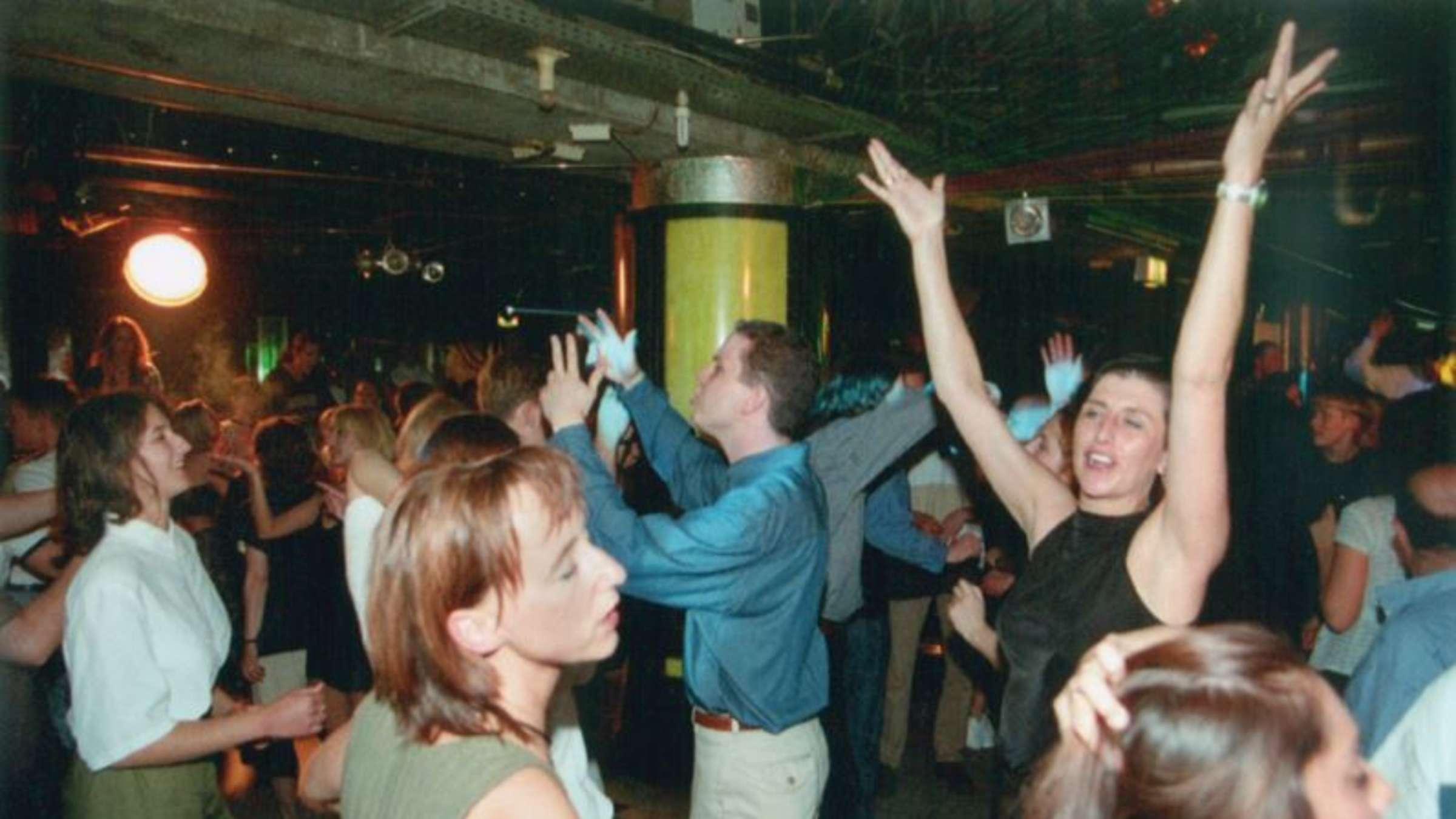 Nachtclubs frankfurt