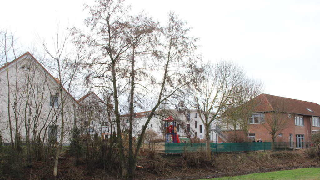 Mit Kooperation Zu Günstigen Wohnungen Nidderau