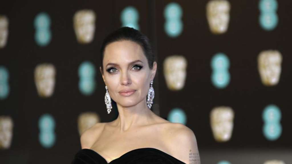 Angelina Jolie dreht Thriller «Those Who Wish Me Dead»