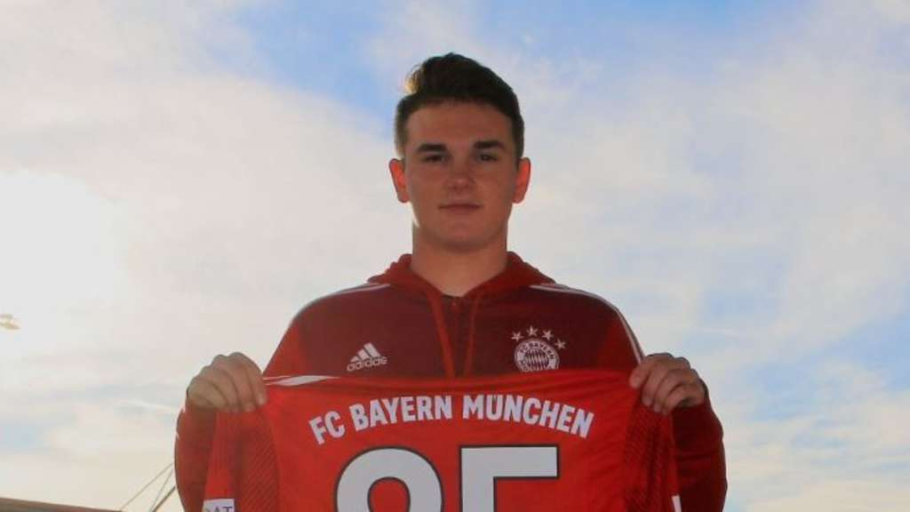 Transfer-News: FC Bayern holt US-Talent - Premier-League-Klub verpflichtet Sturm-Riesen