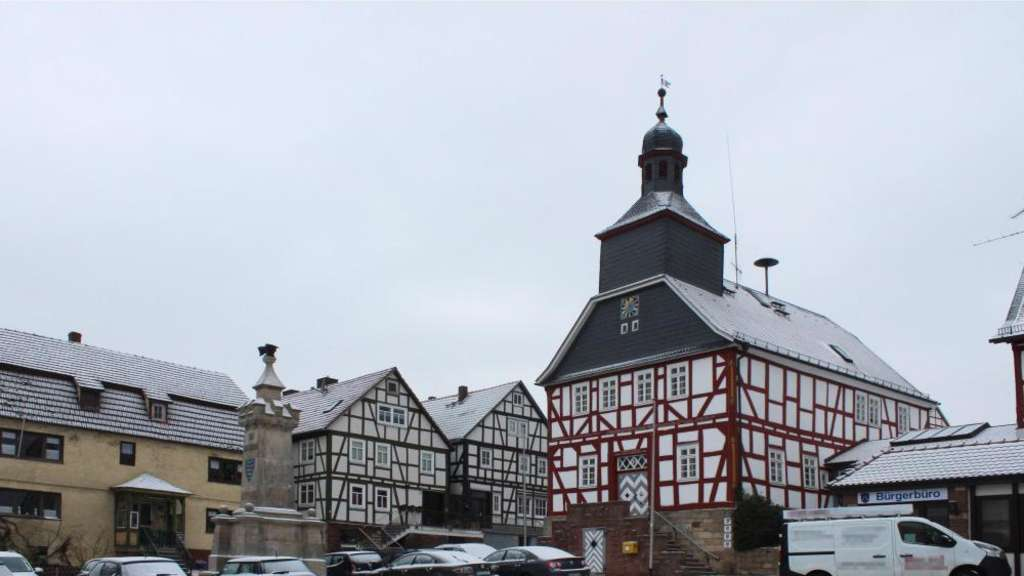 Kirtorfhessen Rechtsextremismus Das Dorf Kirtorf Im Vogelsberg