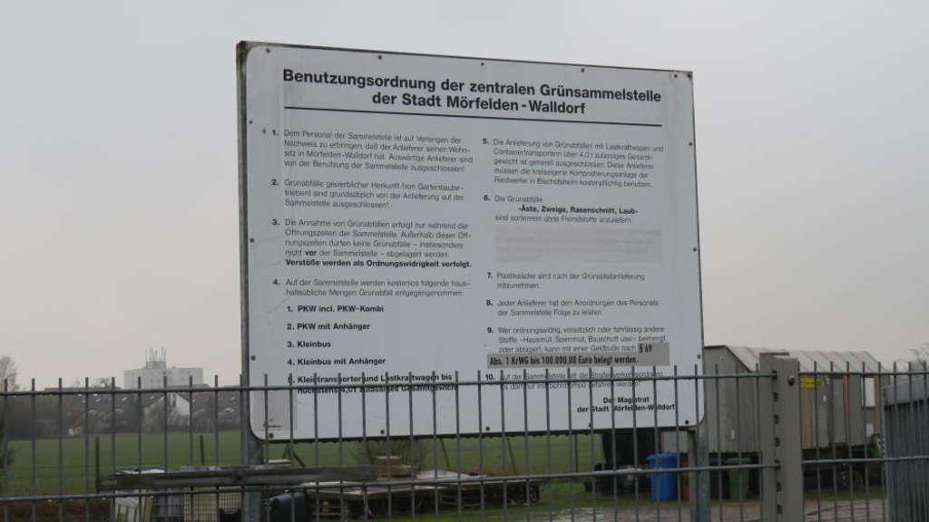 Nachrichten Aus Mörfelden Walldorf Fnpde