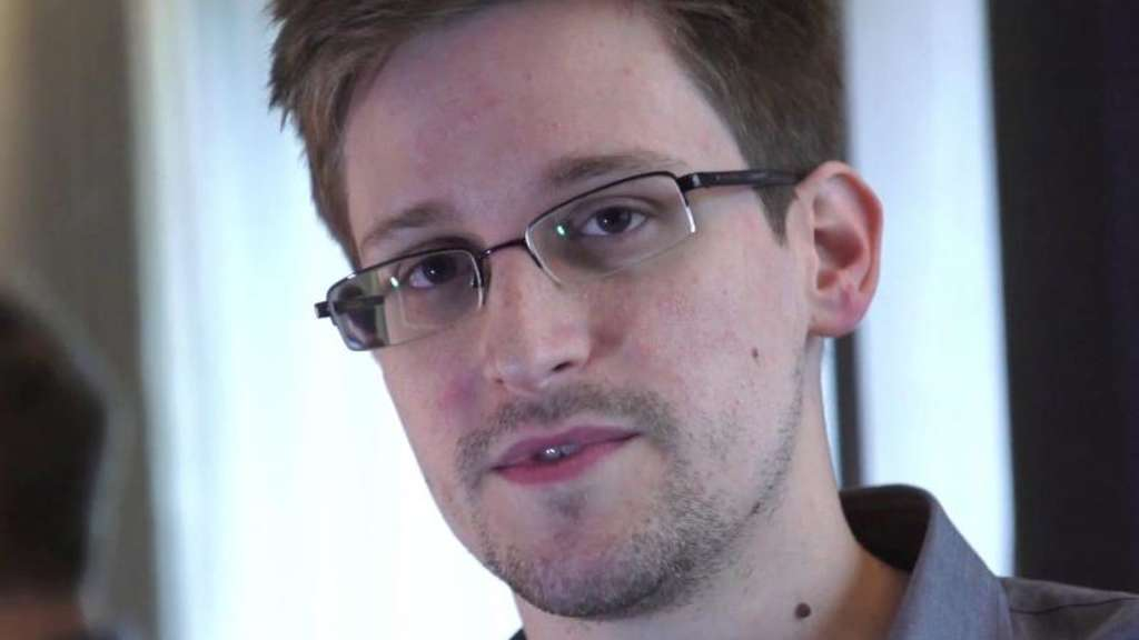 Der wohl berühmteste Whistleblower der Welt: Edward Snowden. Foto: Glenn Greenwald/Laura Poitras/The Guardian Newspaper/FILE