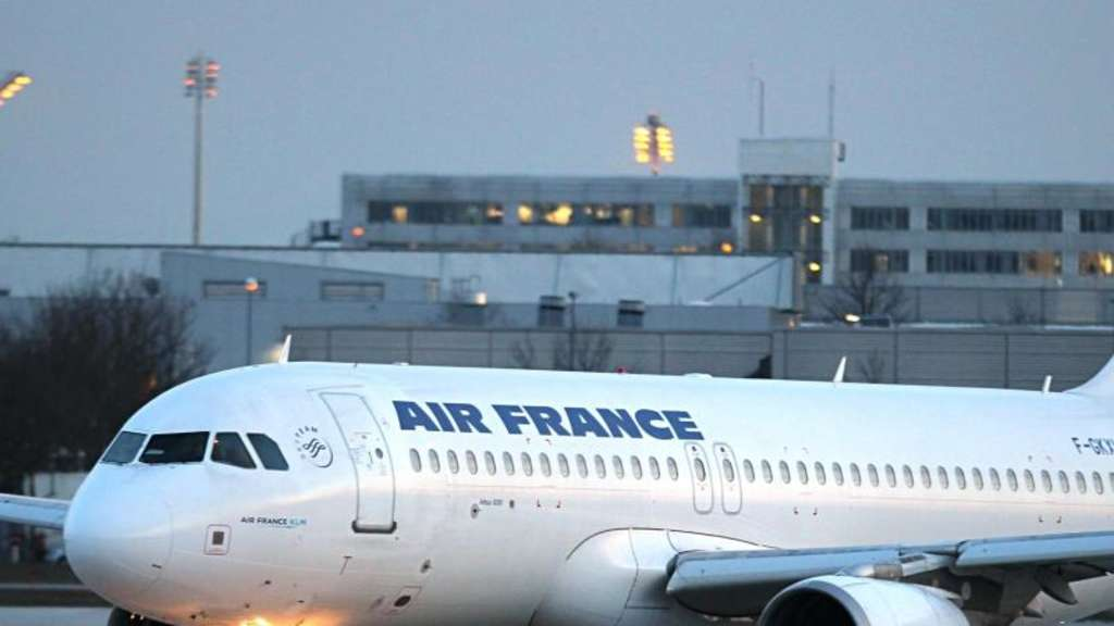Machtkampf bei Air France-KLM