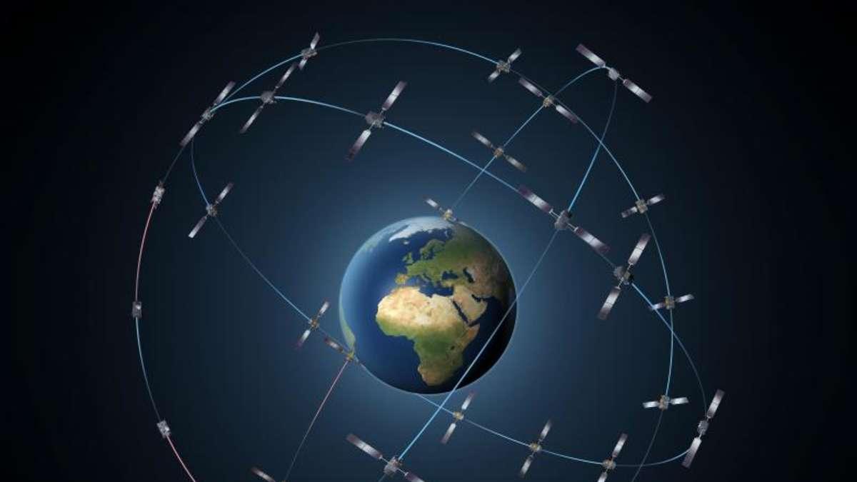 Die Erde Ist Rund Galileo