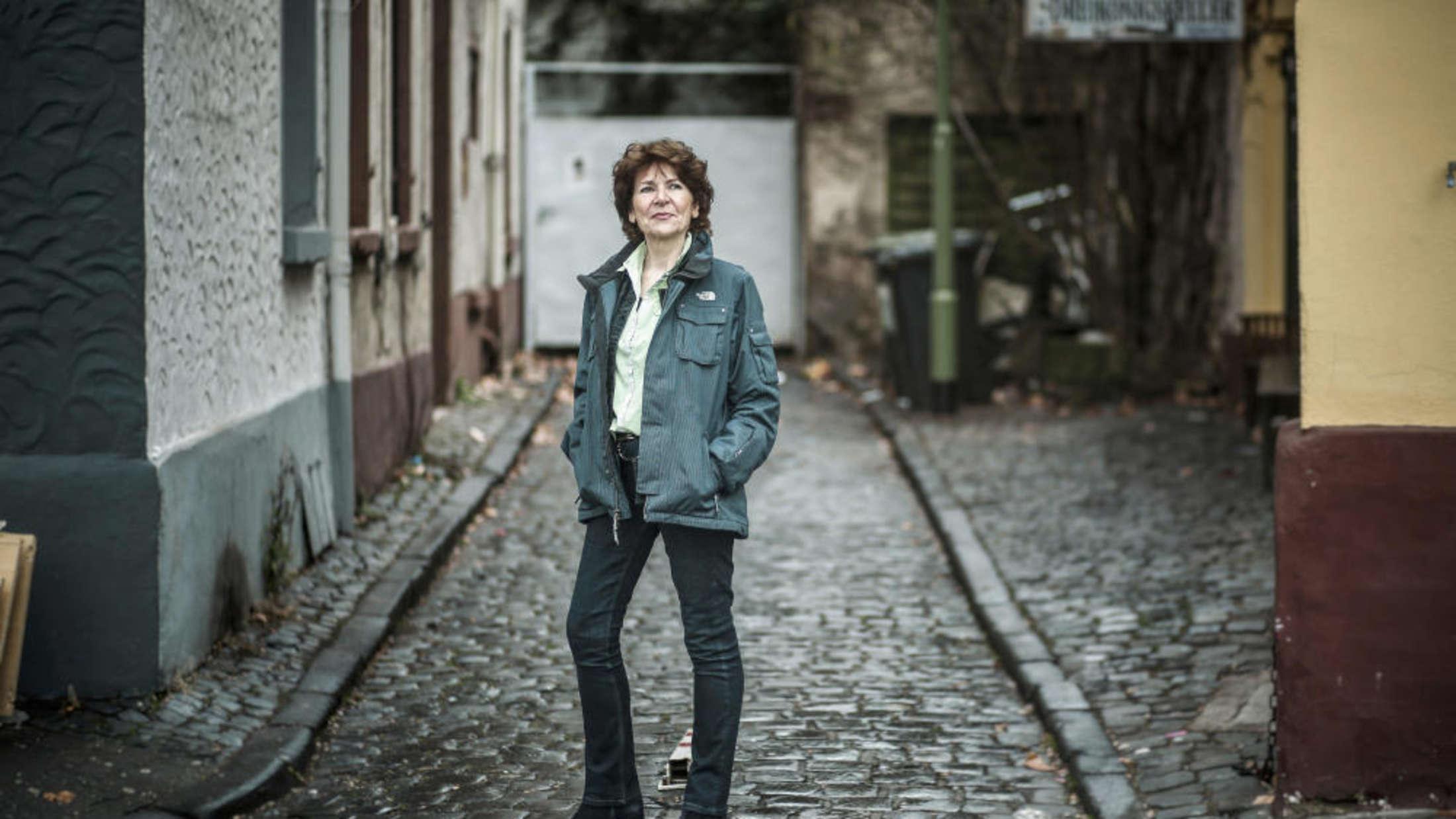 Sonntag, 8.12.2019, 19:00 Uhr – Zeitzeugen aus der Mitte der Frankfurter Gesellschaft – Ursula auf der Heide