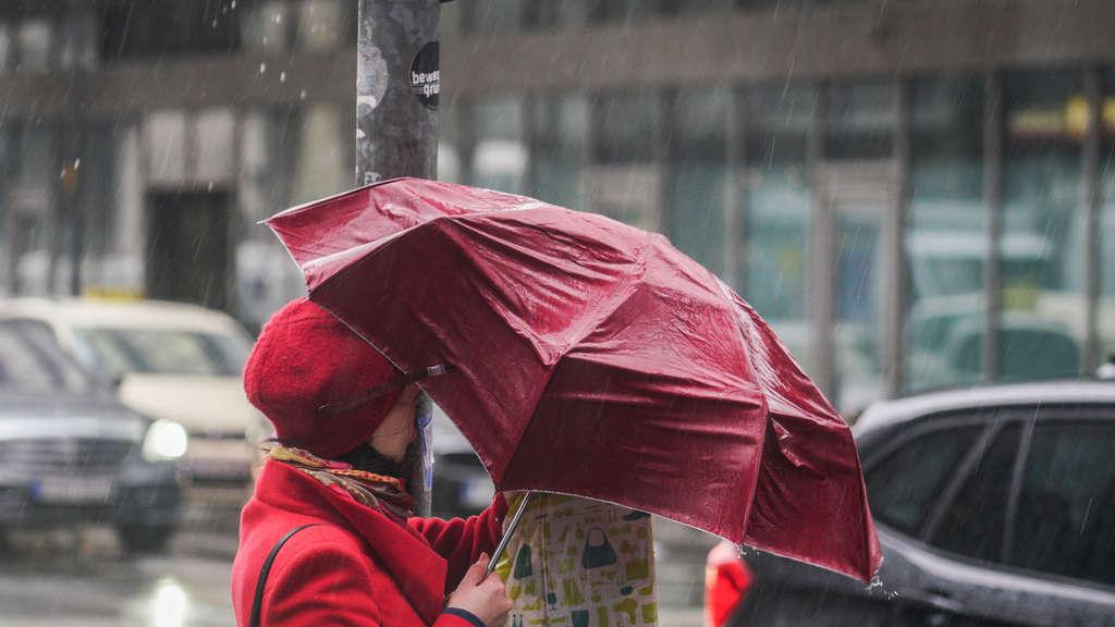 Wetter In Frankfurt Main 7 Tage
