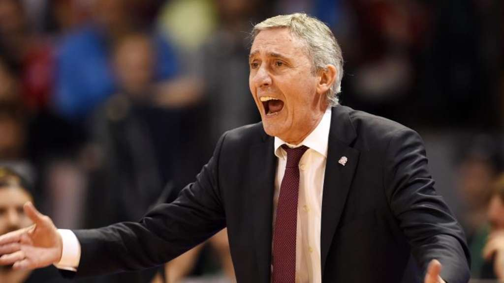 Ex-Coach Pesic traut Bayern-Basketballern Final Four zu