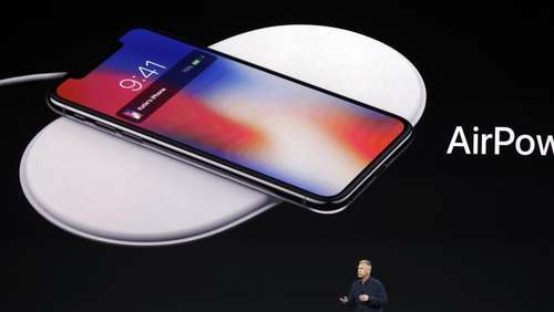Apple sagt Marktstart von Ladematte AirPower ab