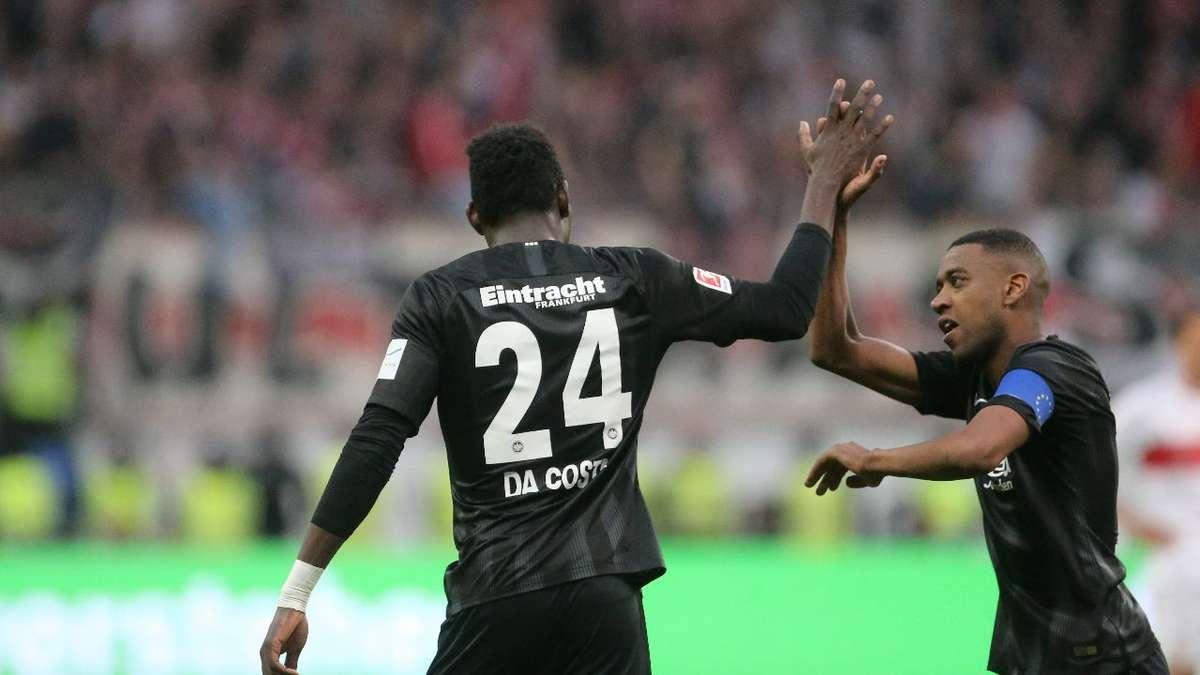 Champions Frankfurt