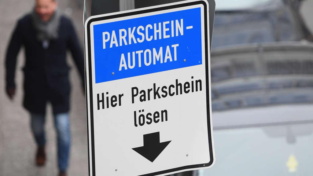 Frankfurt Hessen Bockenheimer Sind Sauer Uber Pendler Die Rebstock
