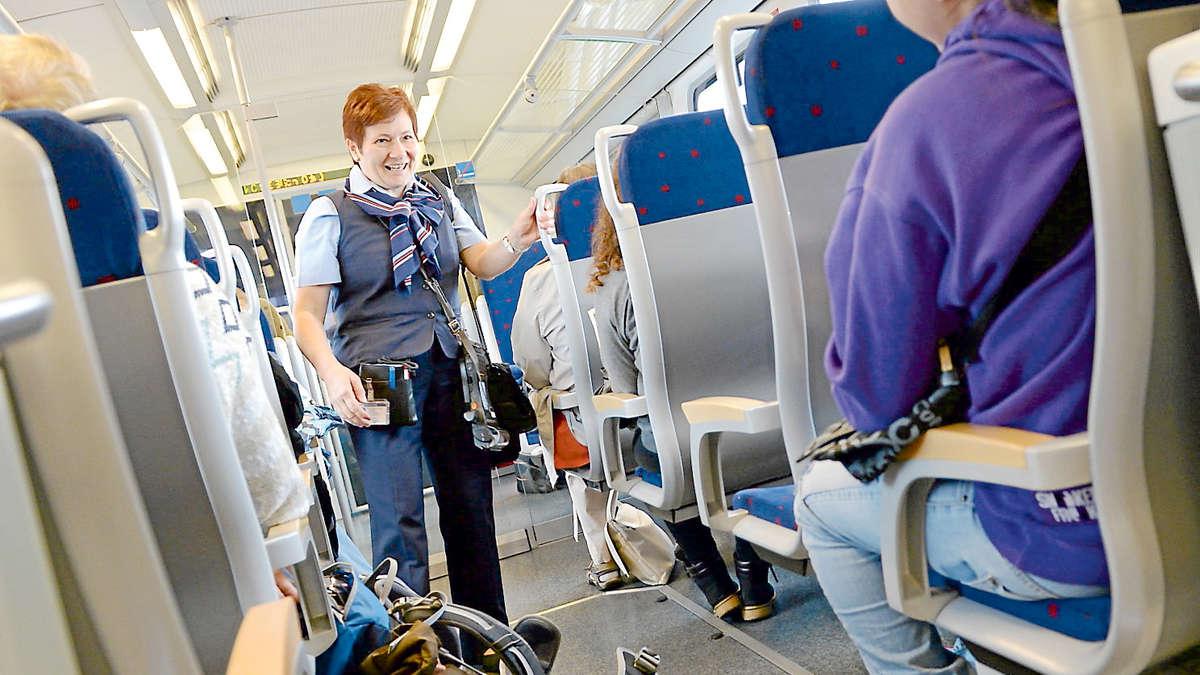 Deutsche Bahn Anrufen