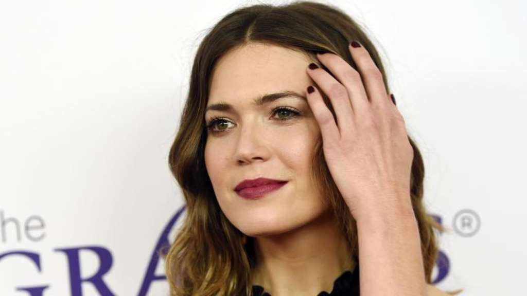 Mandy Moore im Everest-Basislager
