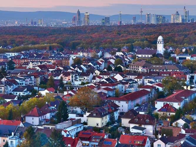 Neu Isenburg Nachrichten