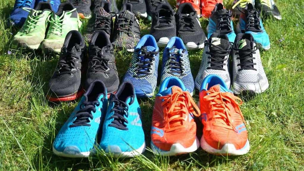 best sneakers c1ca5 5bee7 Laufschuhe im Test   Wohnen