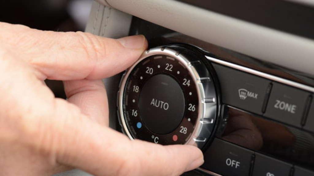 auto klimaanlage richtig einstellen so sorgen sie schnell. Black Bedroom Furniture Sets. Home Design Ideas