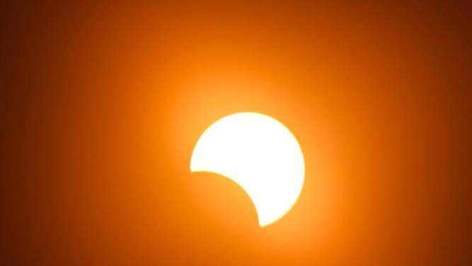 Totale Sonnenfinsternis in Chile und Argentinien