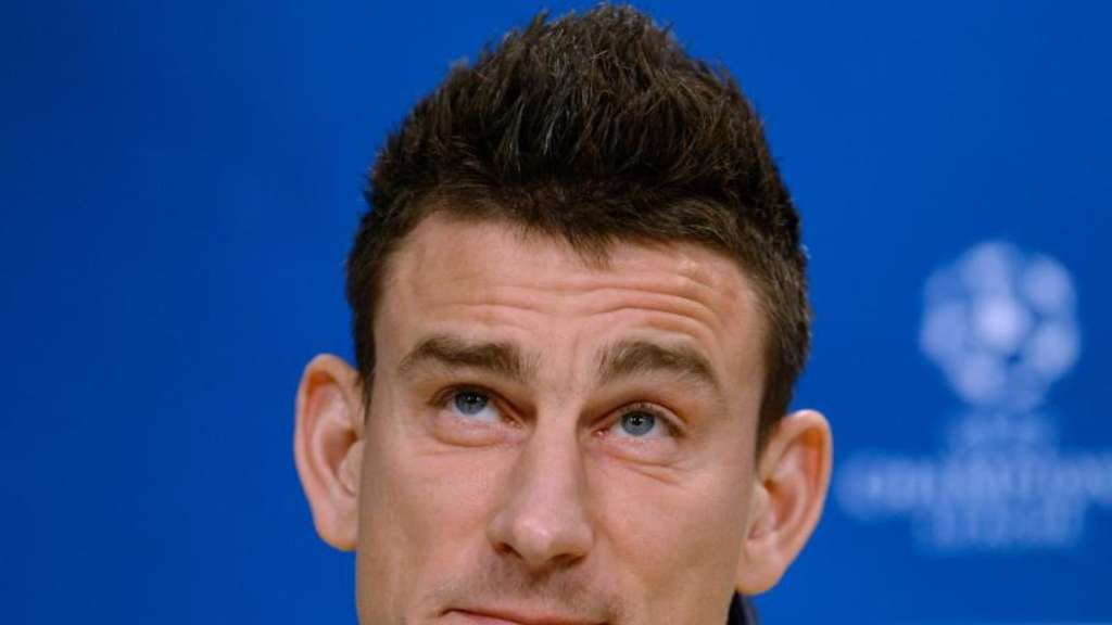 Möchte den FC Arsenal verlassen: Laurent Koscielny. Photo\ Andreas Gebert Foto: Andreas Gebert