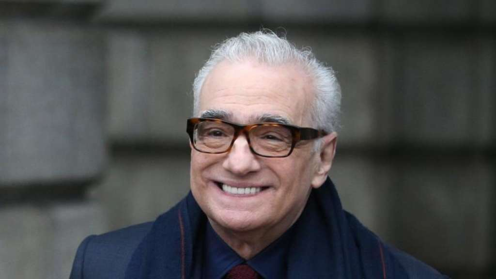 Neuer Scorsese-Thriller feiert Weltpremiere in New York