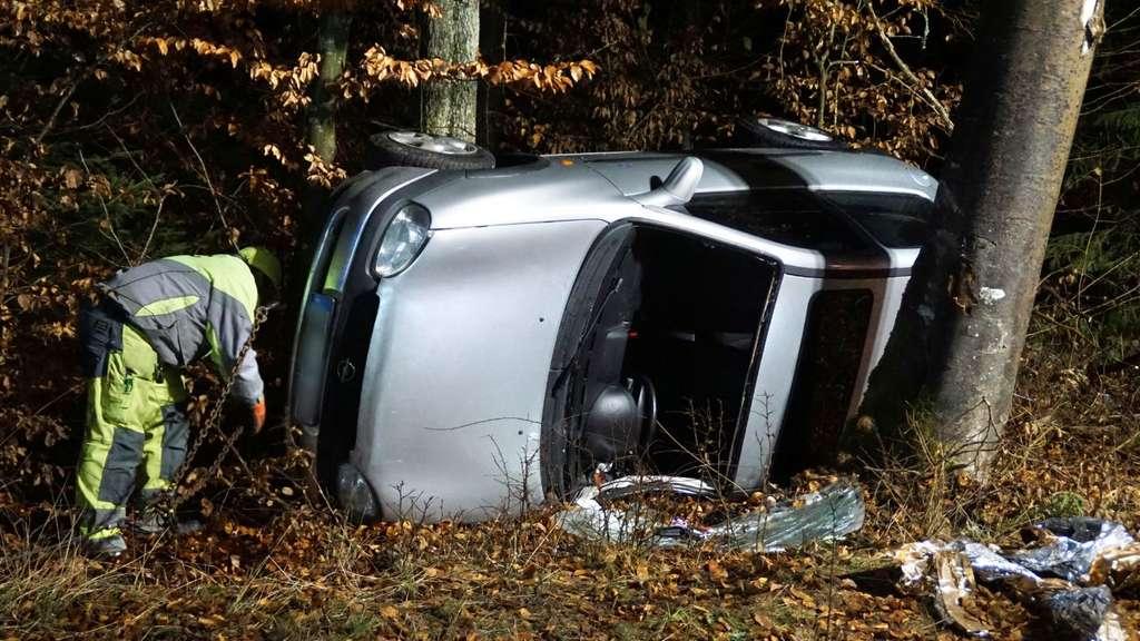 Unfall Bad Homburg Gestern